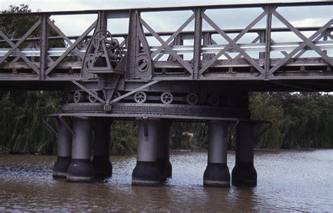 sale swing bridge weston langford 400471 sale victoria swing bridge pivot