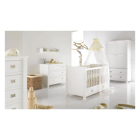 Furniture Nursery Sets Kidsmill Shakery Nursery Furniture Set