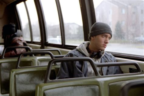 film eminem lose yourself 8 mile 10th anniversary what happened to eminem huffpost
