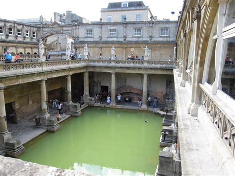 roman bathtubs adventures in brighton roman baths