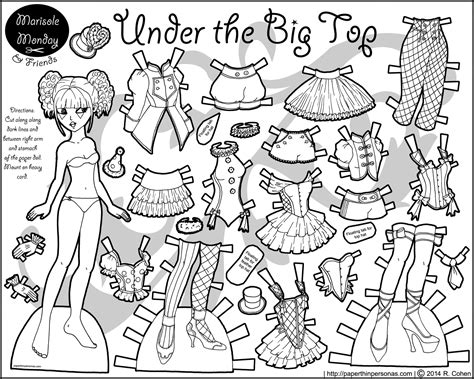 printable paper dolls black and white paper dolls printable black and white www imgkid com