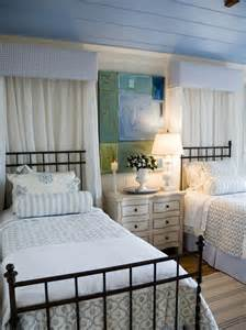 Guest Bedroom Blue Photo Page Hgtv
