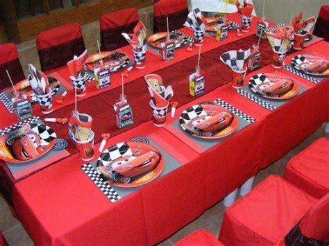 cars themed birthday giveaways dicas de decora 231 227 o de festa infantil com o tema carros