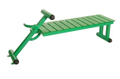 outdoor workout bench outdoor workout bench 28 images wpc sit up bench