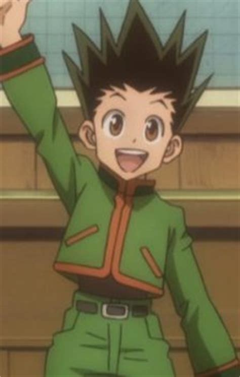 gon freeks hunter x hunter wiki fandom powered by wikia gon freecss hunter x hunter wikia fandom powered by wikia