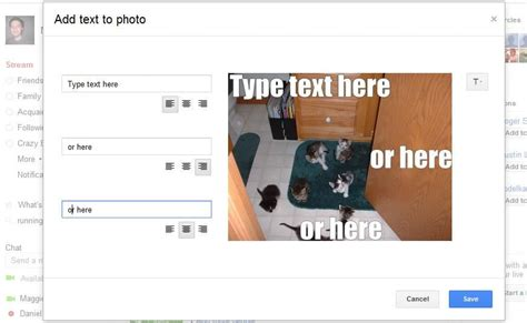 Google Meme Generator - google adds meme generator to google photo tool digital