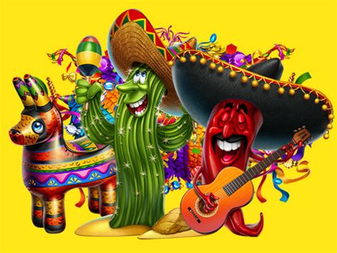 Design Your Own Home Software Free by Slot Machine Mexican Fiesta Slotopaint