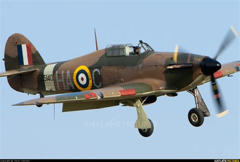 Hurricane Airplane Pictures g huri historic aircraft collection hawker hurricane i