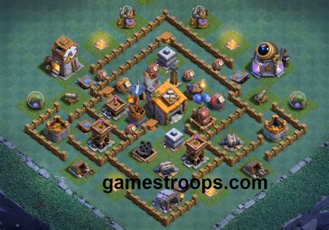 top 18 best builder hall bh6 base new anti 1 star 10 builder hall 6 base bh6 base 2017 bh6 base layout
