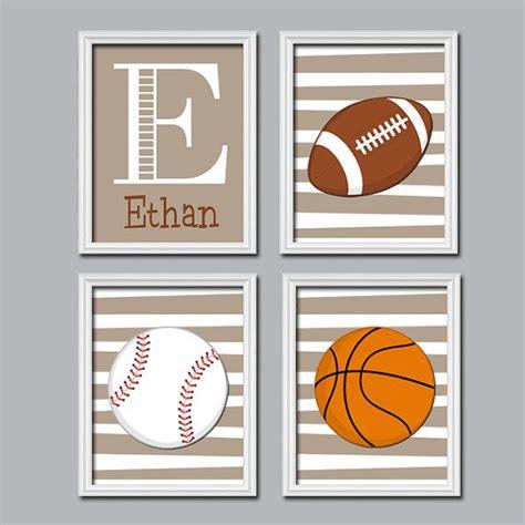 Sports Nursery Wall Decor 25 Best Ideas About Sports Nursery Themes On Pinterest Football Theme Nursery Sports Room