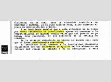 Lenguaje jurídico disparatado en un auto | Lenguaje ... Lenguaje Y Otras Luces