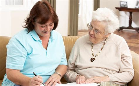 Redbutler Provides You With Your Own Personal Assistant For 3695 A Month by Why Employing A Carer Can Put You On The Wrong Side Of The