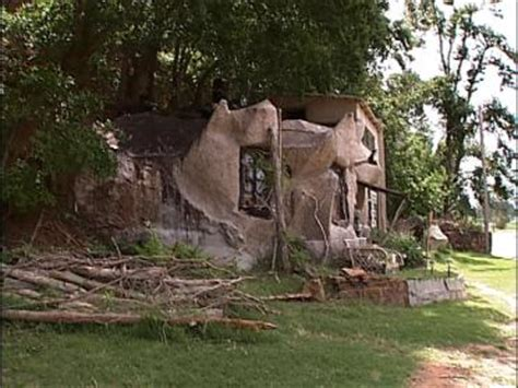 cave house tulsa cave house still attracts curiosity newson6 com tulsa ok news weather video