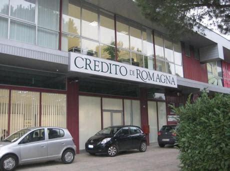 credito di romagna la romagnola di mercadini il credito di