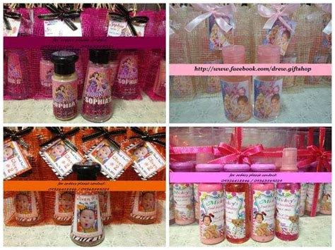 Christmas Giveaways Philippines - christmas birthday baptismal and wedding giveaways offered from manila metropolitan