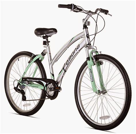 womens bike exercise bike zone northwoods pomona women s cruiser bike