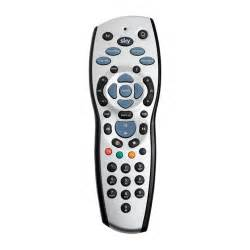 Remote Controlled New Sky Hd Plus Remote Hd Rev 9 Genuine