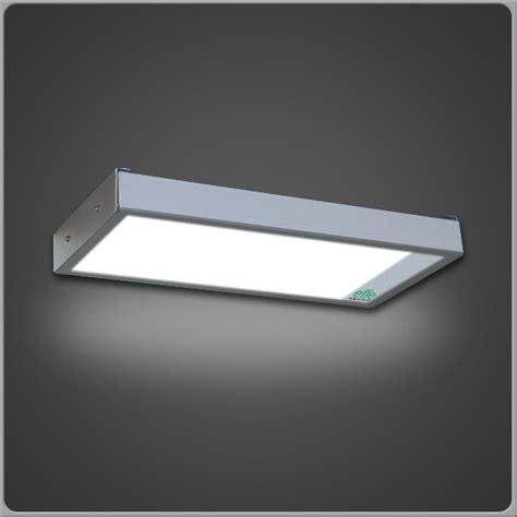 fixing led lights led slab fixing troffer lights 0 5x 1 panel lights indoor