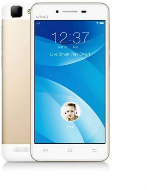 Vivo Y21 16 Gb Gold vivo vivo gold 16 gb at best price with great offers only on flipkart