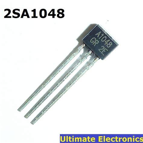 transistor smd w2f datasheet popular a1048 transistor buy cheap a1048 transistor lots from china a1048 transistor suppliers