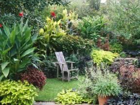fotos de jardins lindos decorados e modelos jardim