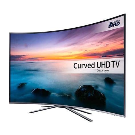 test tv led samsung ku6500 review 4k smart led tv un65ku6500