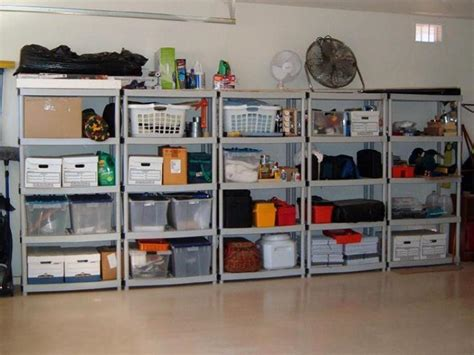 Awesome Garage Storage Ideas Awesome Ideas For Garage Storage 7 Garage Storage