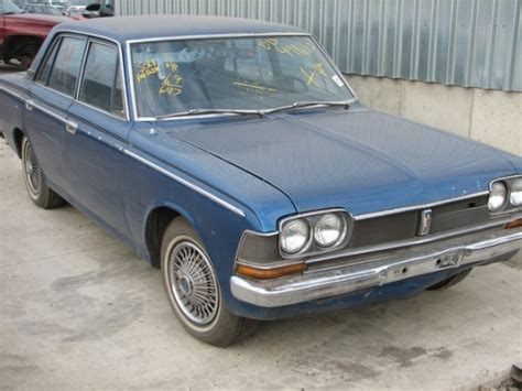 toyota crown for sale in usa 1969 toyota crown sedan bring a trailer