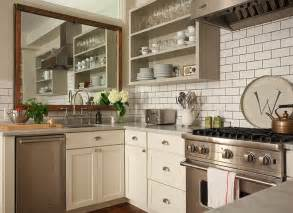 Ivory Shaker Kitchen Cabinets Ivory Kitchen Cabinets Cottage Kitchen Wolf Interiors