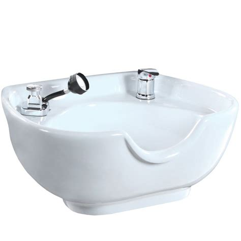 salon sink and station combo 18 best images about shoo bowls cabinets on