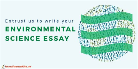 Environmental Science Essays by Environmental Science Personal Statement Tips And Tricks