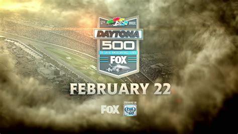 The American Run Daytona 500 The Great American Race Returns