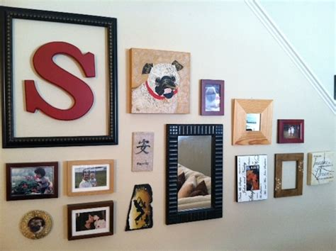 best way to hang photos on wall how to hang a picture best way to organize photos on a wall