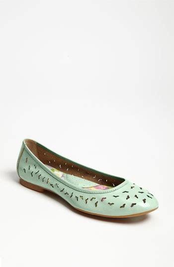 mint green flats shoes mint green flats