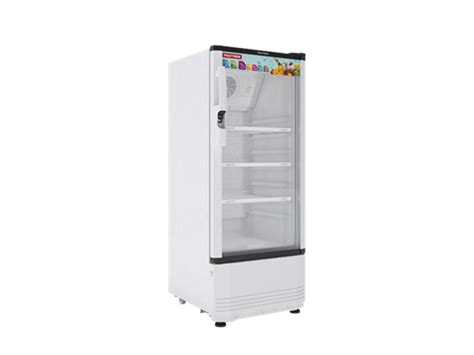 Kulkas Showcase Polytron Scn 181 electronic city polytron 165 liter showcase white scn 141