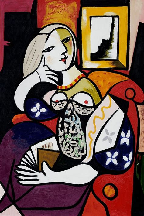 libro picasso essential art 727 best images about picasso s syndrome on oil on canvas spanish and armchairs