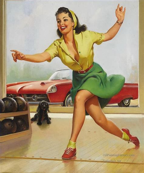 face ups on pinterest 36 pins 4 gil elvgren pin up 69 jpg 852 215 1024 oh those pin