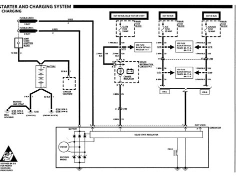 lt1 alternator wiring diagram wiring diagrams
