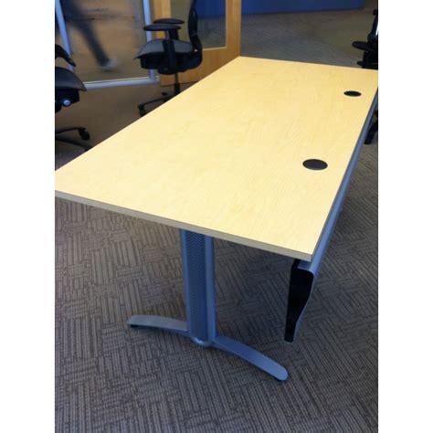 versteel table 30x60 used tables