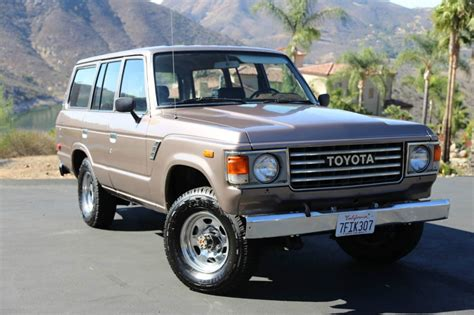 Toyota Suv 1980 Check Out These 5 School Roading Chions