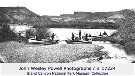 report upon the colorado river of the west explored in 1857 and 1858 classic reprint books lecture notes readings from wesley powell wallace