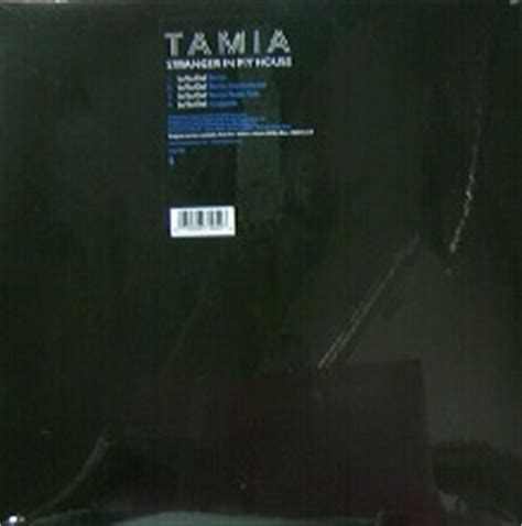 tamia stranger in my house tamia stranger in my house nagoya mega mix records 基本在庫 a 当店の