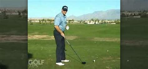 right sided golf swing instruction how to load the right side to create power in golf swings