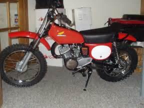 Honda Mr50 For Sale Vintage Motorsports 1974 Honda Mr50
