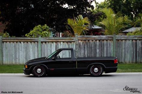1000 Ideas About Chevy S10 On Pinterest Mini Trucks