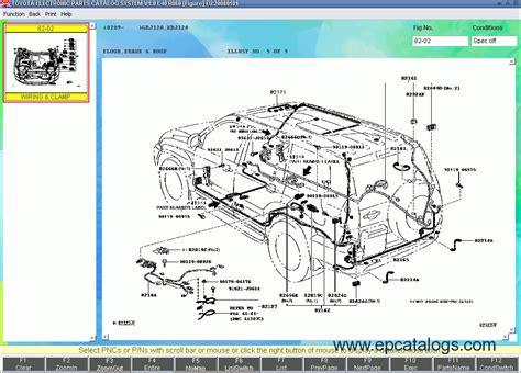 Lexus Toyota Parts by Toyota Lexus Europe 2012 Spare Parts Catalog