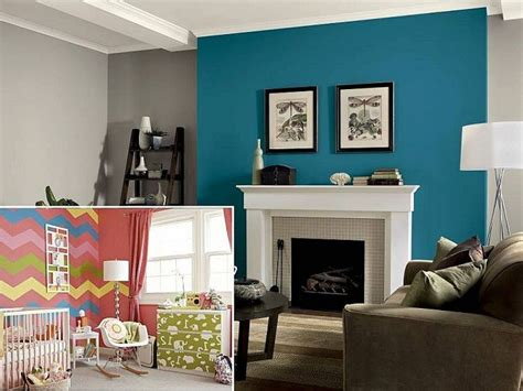 accent wall paint fireplace accent wall ideas excellent transform your