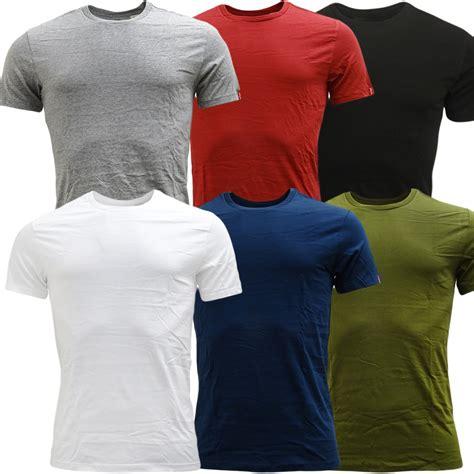 Fit Plain T Shirt levi strauss t shirt mens plain t shirts sleeve crew