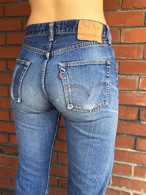 Boyfriend Blue Classic Model Murah 84 best levi s 501 images on levis 501