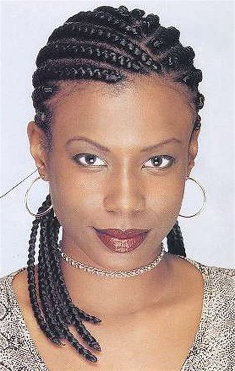 Braided Hairstyles Fifty by Cornrow Braids Hairstyles For Black